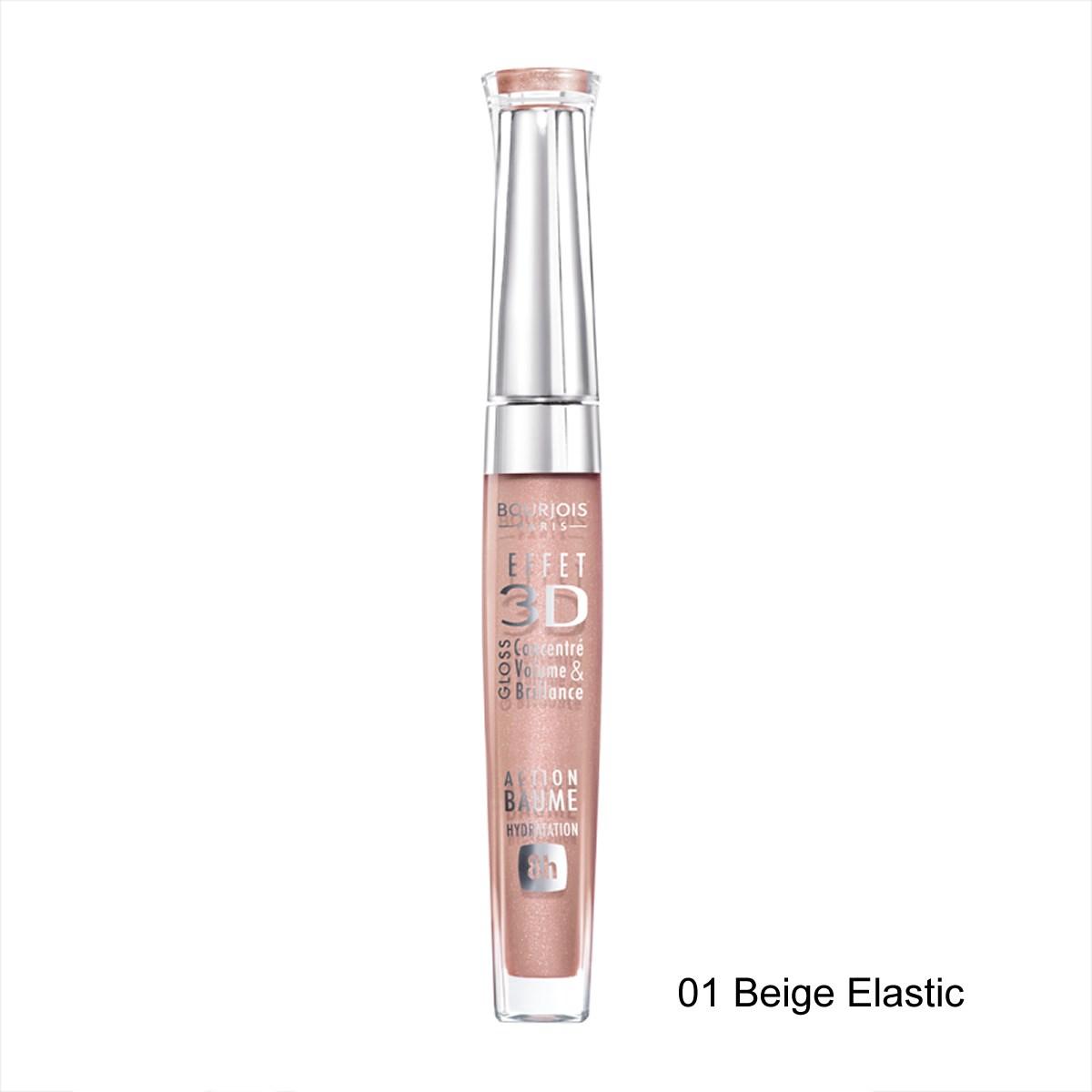 Bourjois Effet 3D Lip Gloss