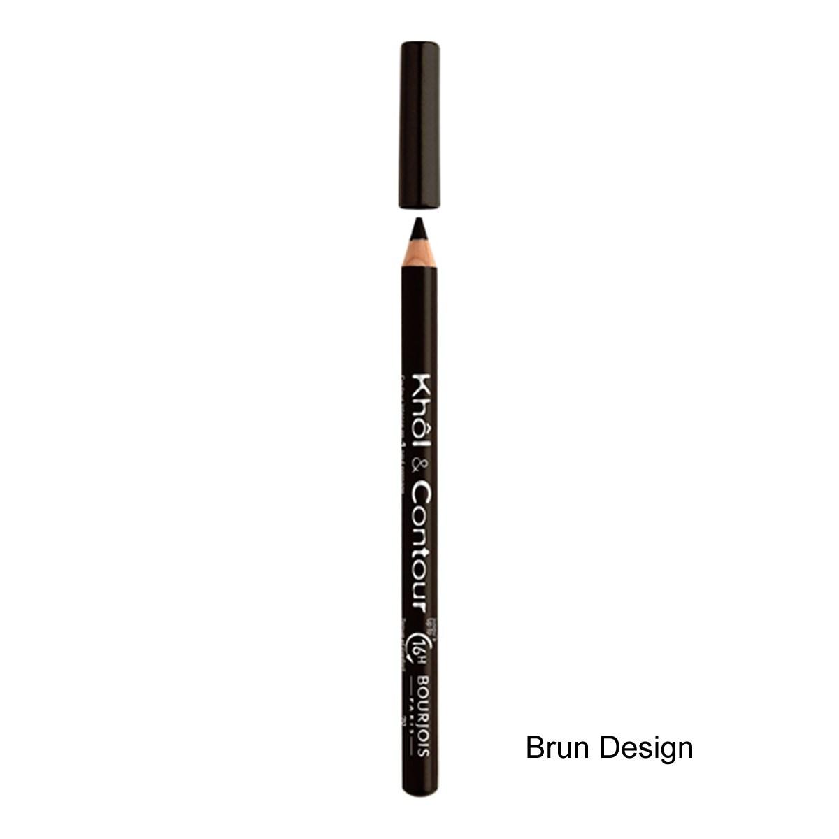 Bourjois Khol & Contour Pencil