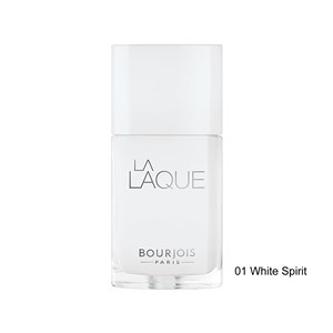 Bourjois La Laque Nail Polish