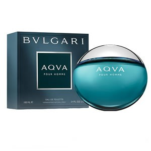 Bvlgari Aqua Pour Homme EDT For Him