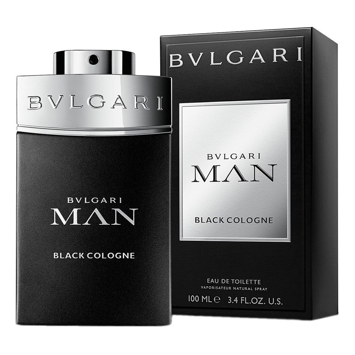 Bvlgari Man Black Cologne EDT For Him
