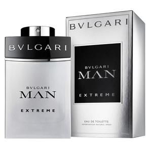 Bvlgari Man Extreme EDT For Him