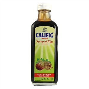 Seven Seas Califig Syrup Of Figs