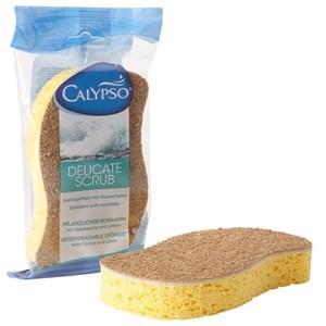 Calypso Delicate Scrub Biodegradable Sponge