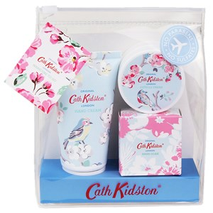 Cath Kidston Blossom Birds Apple & Elderflower Manicure To Go