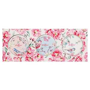 Image of Cath Kidston Blossom Birds Hand Balms 3x20ml
