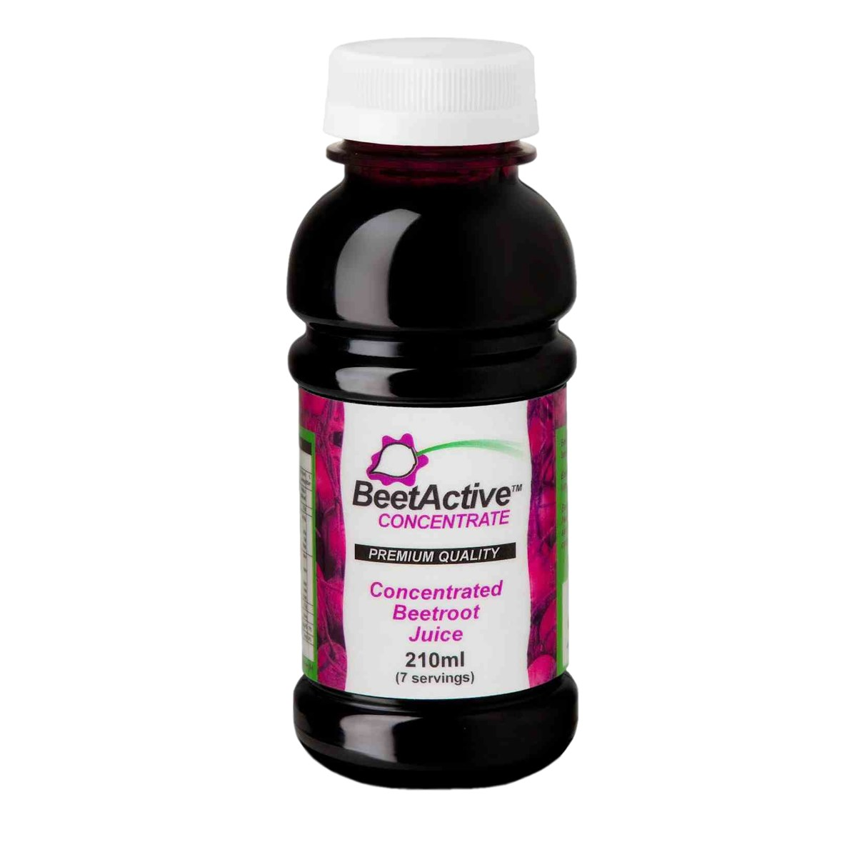 Cherry Active BeetActive Concentrate 210ml