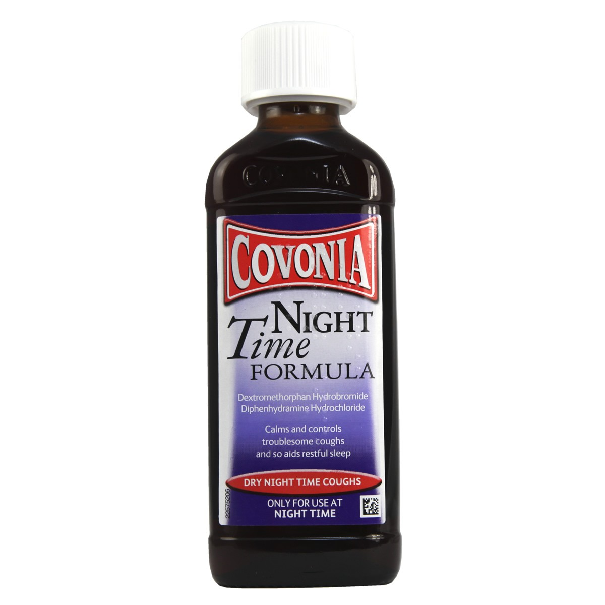 Covonia Night Time Formula