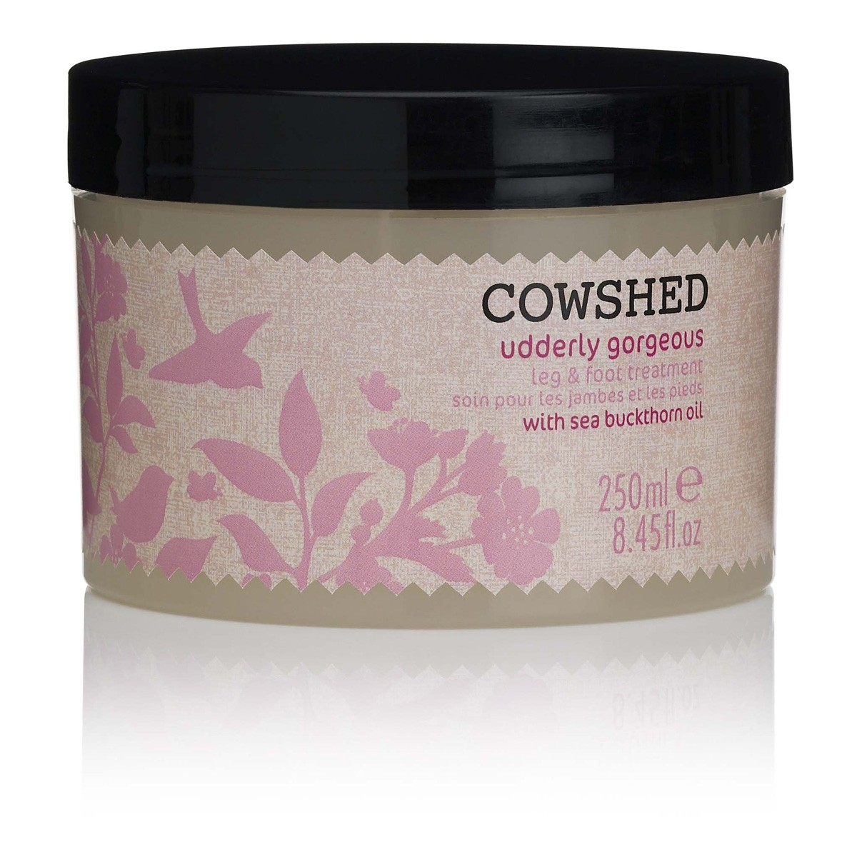 Cowshed Udderly Gorgeous Leg & Foot Treatment