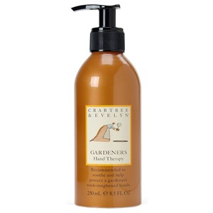 Crabtree & Evelyn Gardeners Hand Therapy with Pump