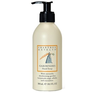 Crabtree & Evelyn Gardeners Liquid Hand Wash