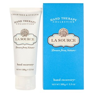 Crabtree & Evelyn La Source Hand Recovery Scrub