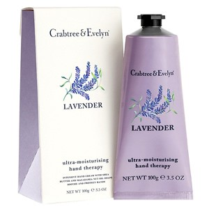 Crabtree & Evelyn Lavender Hand Therapy Cream