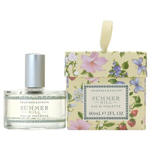 Crabtree & Evelyn Summer Hill Eau de Toilette