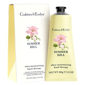 Crabtree & Evelyn Summer Hill Hand Therapy Cream