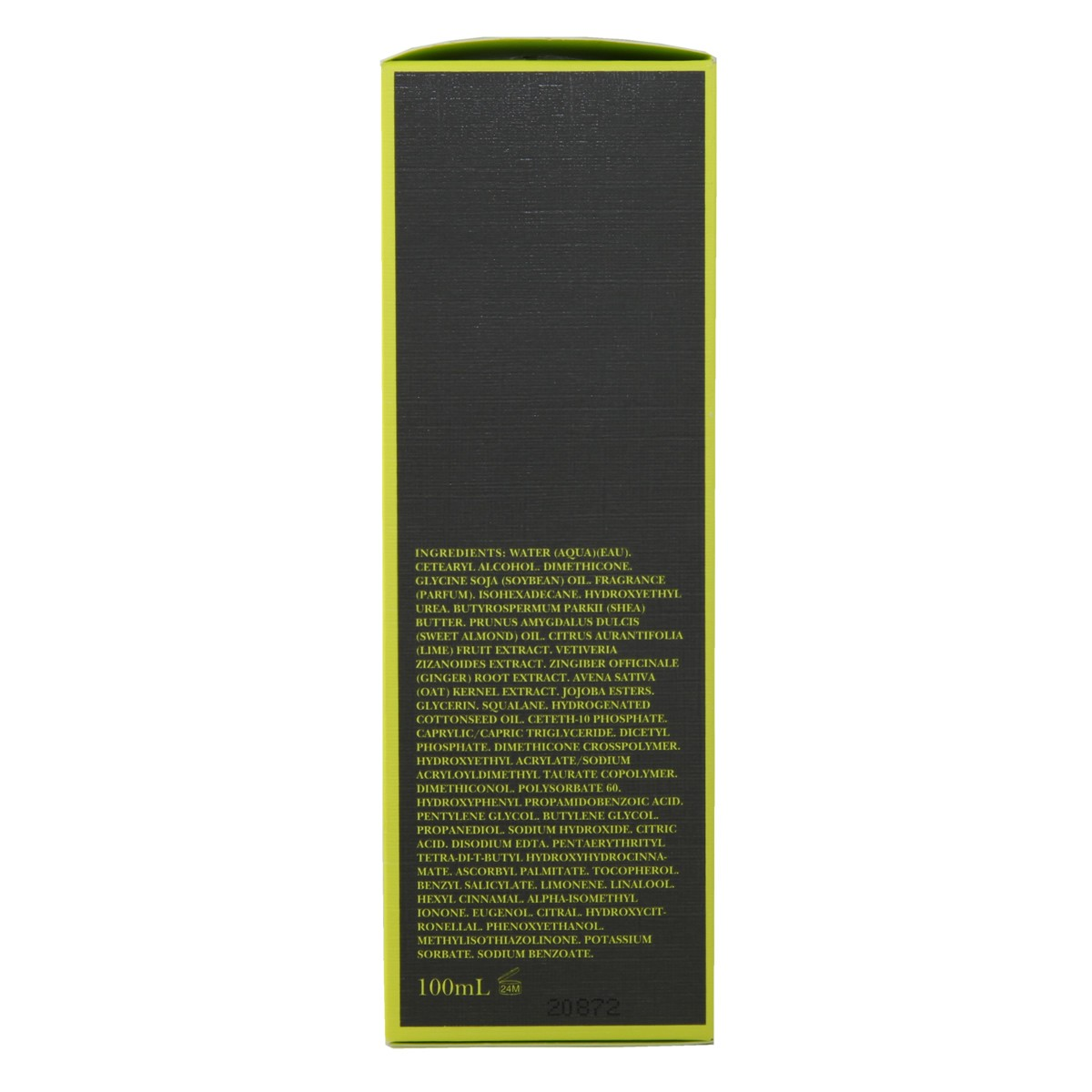Crabtree & Evelyn West Indian Lime After Shave Balm