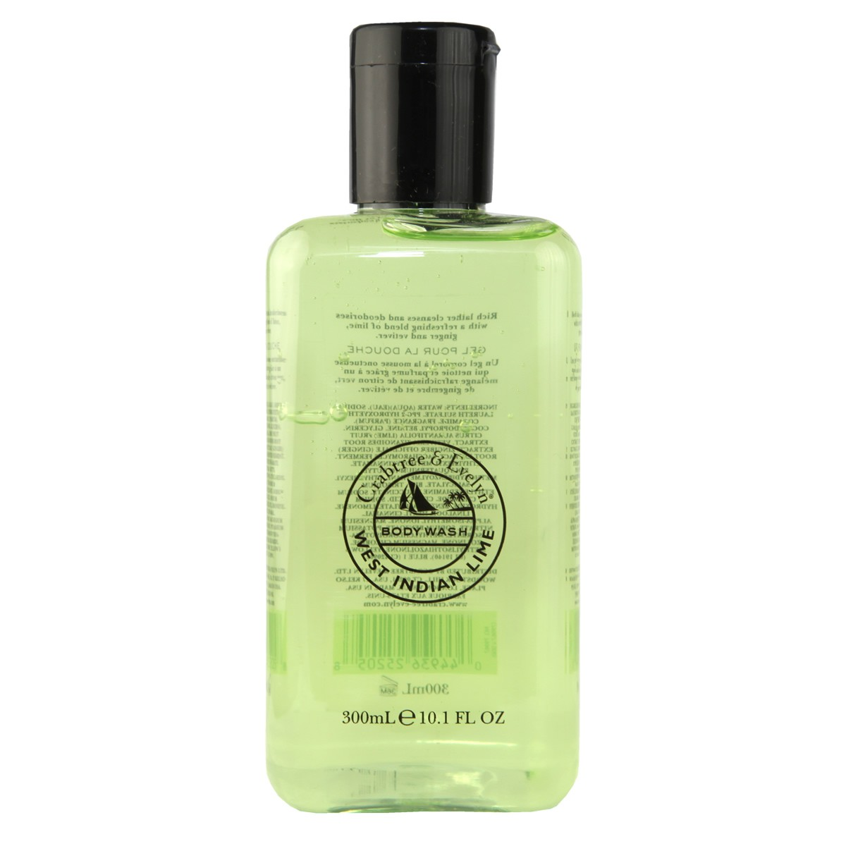 Crabtree & Evelyn West Indian Lime Body Wash