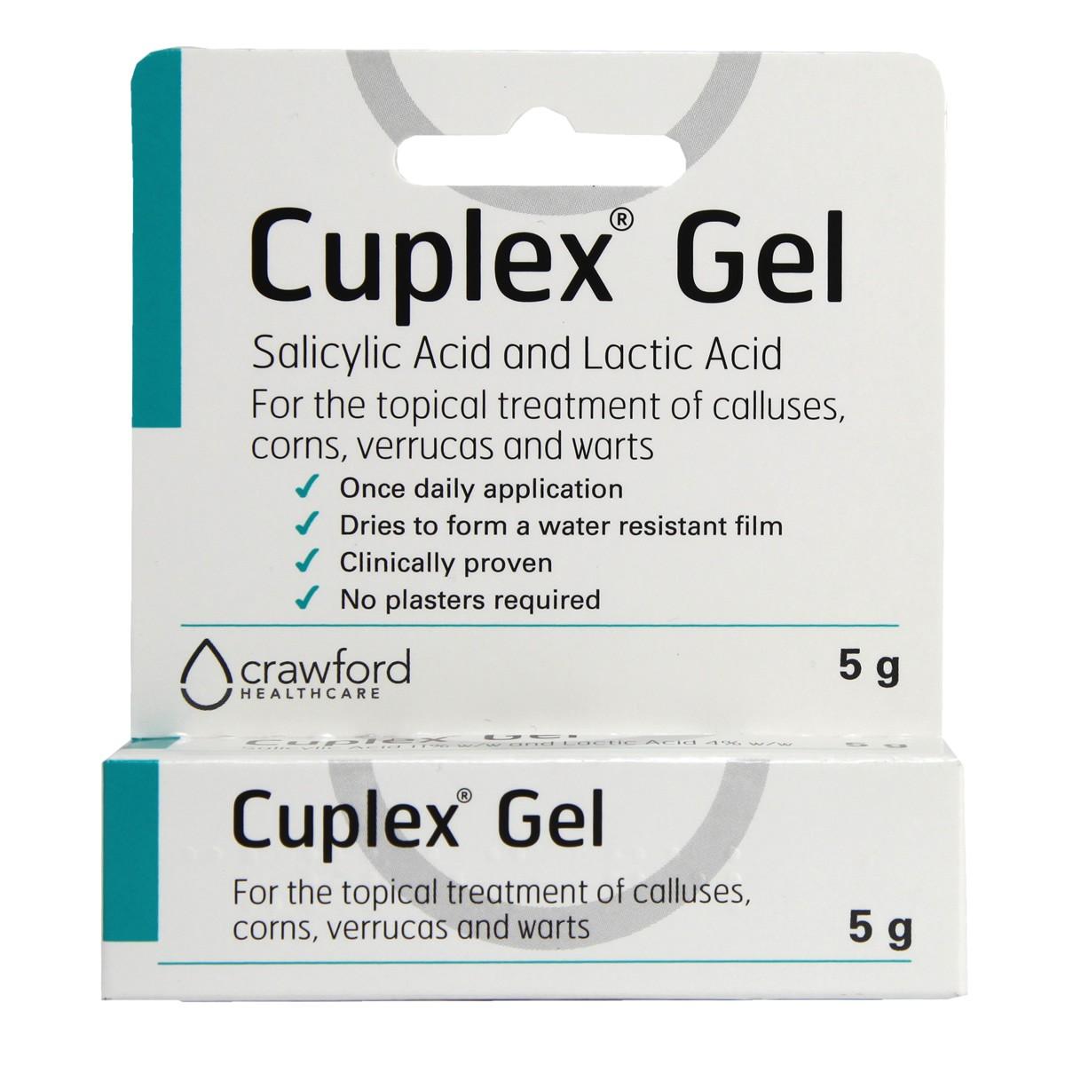 Cuplex Gel