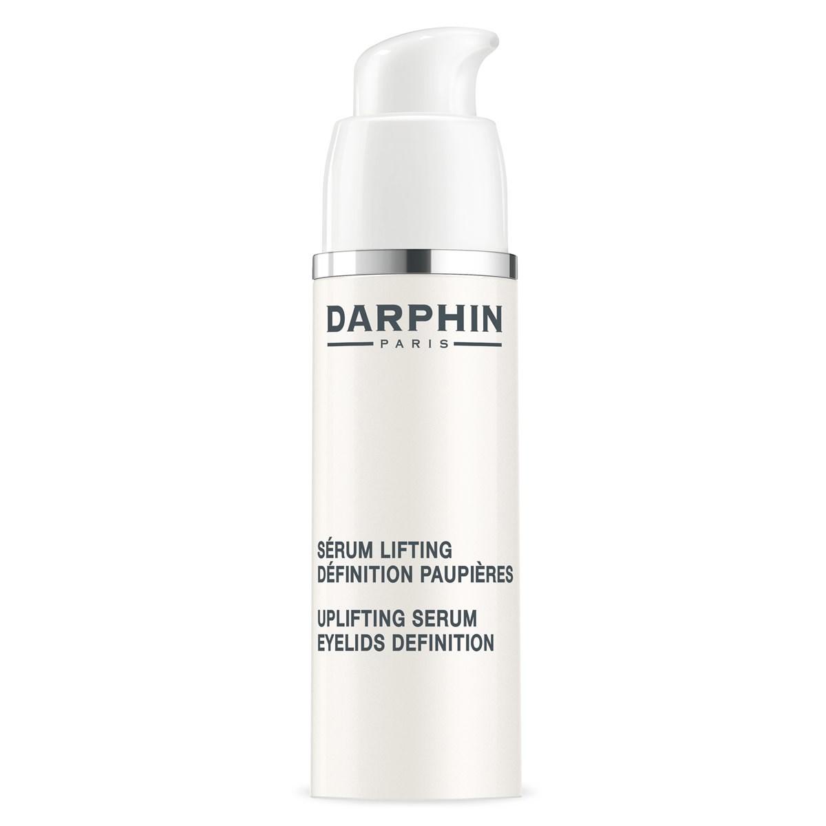 Darphin Eye Care Uplifting Serum Eyelids Definition