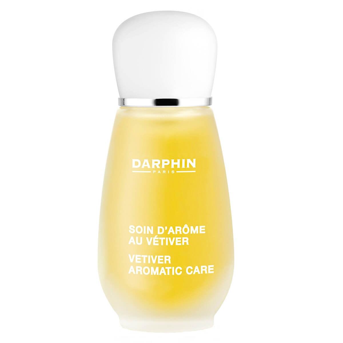 Darphin Vetiver Aromatic Care Stress Relief Detox