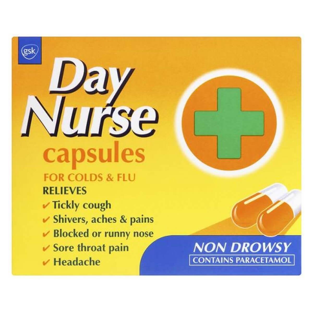 Super Day Nurse Capsules Home Interior And Landscaping Ologienasavecom