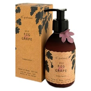 Di Palomo Wild Fig & Grape Hand & Body Lotion