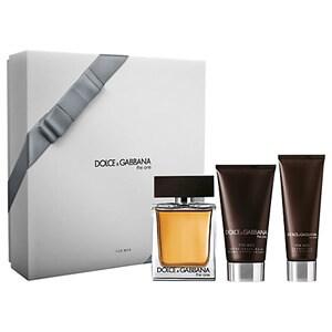 Dolce & Gabbana The One For Men Gift Set