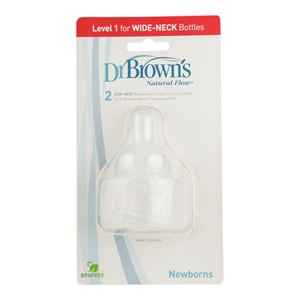 Compare prices for Dr Browns Level 2 Medium Flow Teats 2 pack