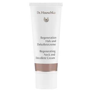Dr Hauschka Regenerating Neck & Decollete Cream