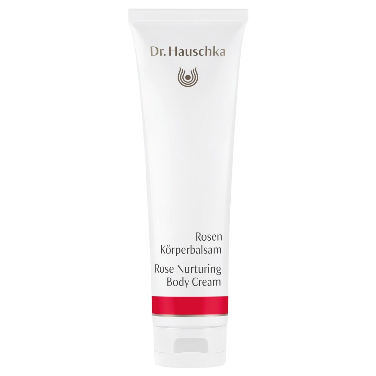 Dr Hauschka Rose Nurturing Body Cream