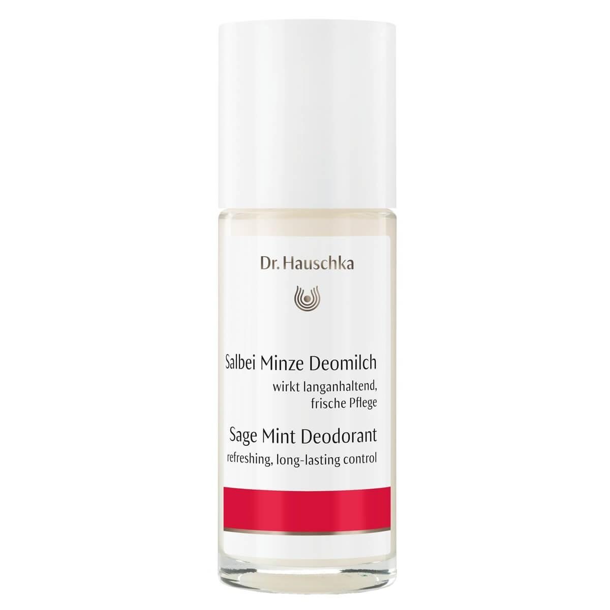 Dr Hauschka Sage Mint Deodorant