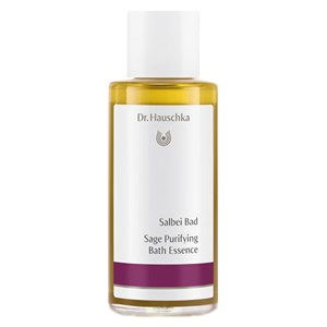 Dr Hauschka Sage Purifying Bath Essence
