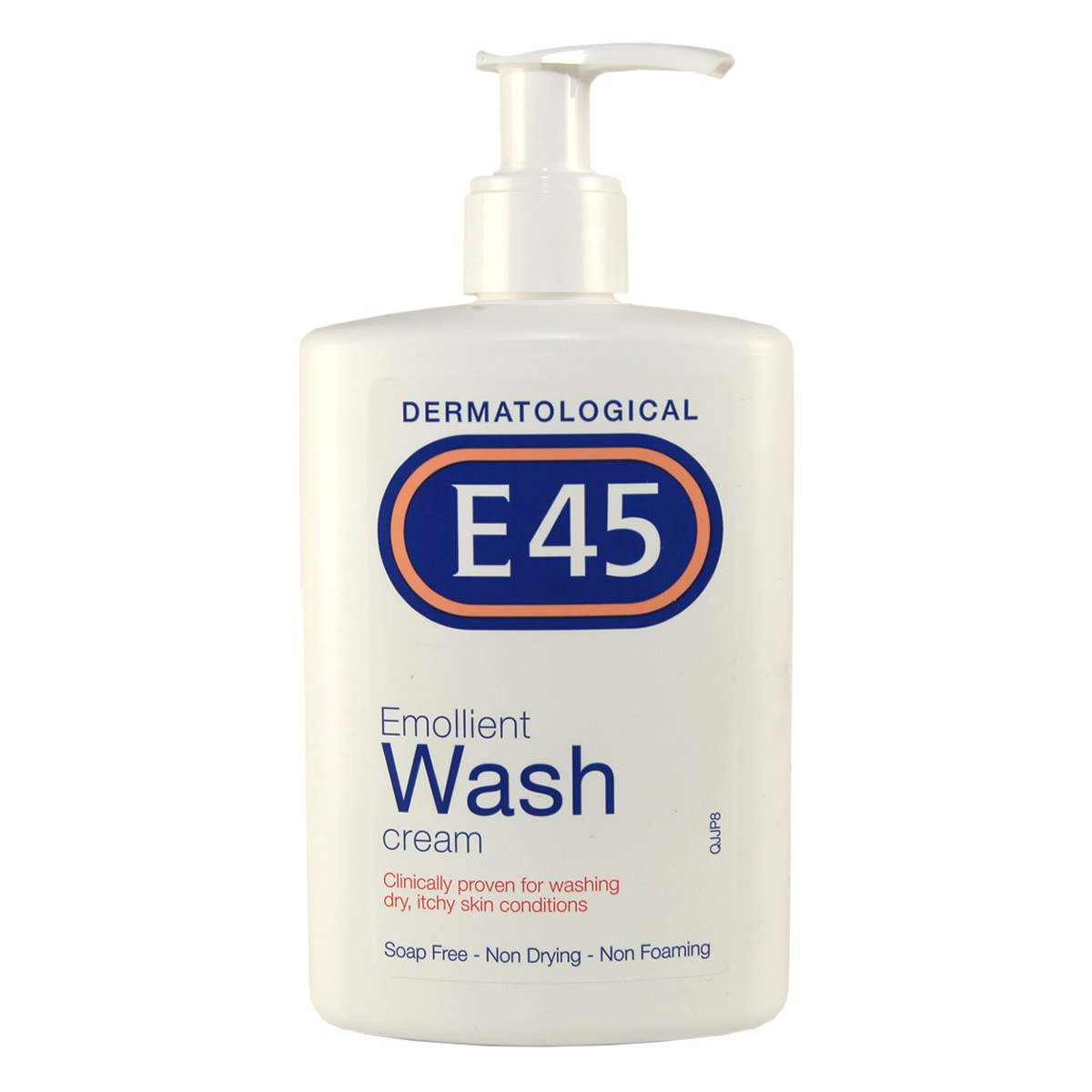 E45 Emollient Wash Cream