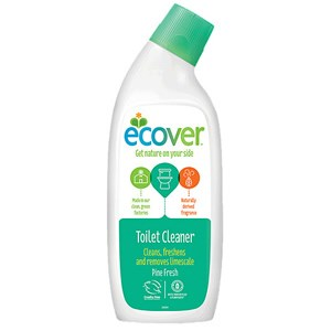 Ecover Toilet Cleaner - Pine Fresh