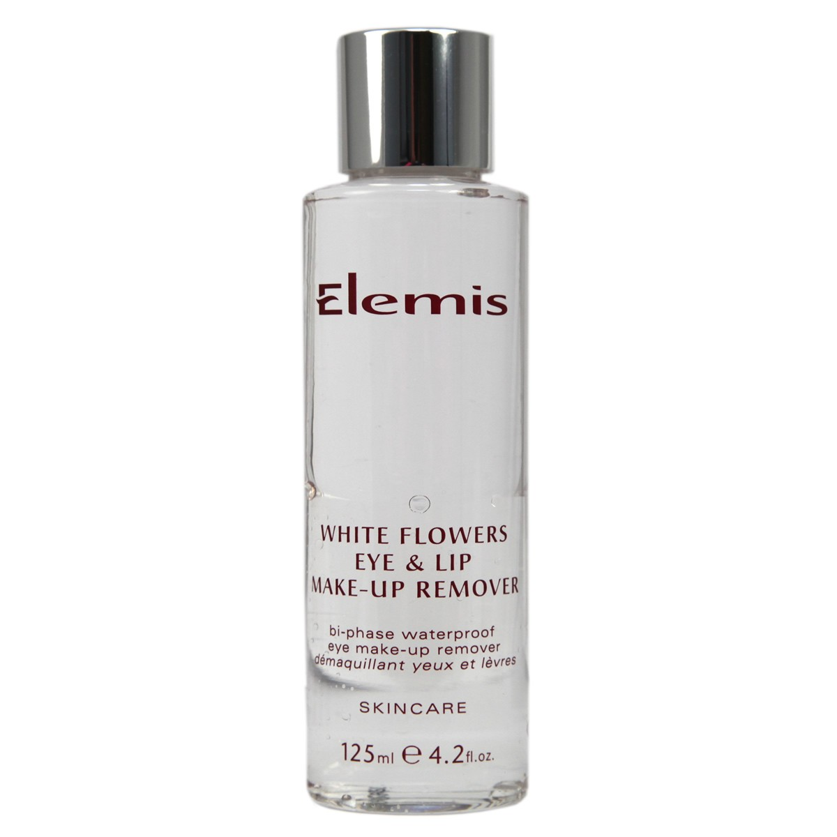 Elemis White Flowers Eye & Lip Make-up Remover