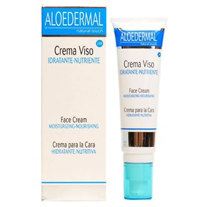ESI Aloedermal Face Cream