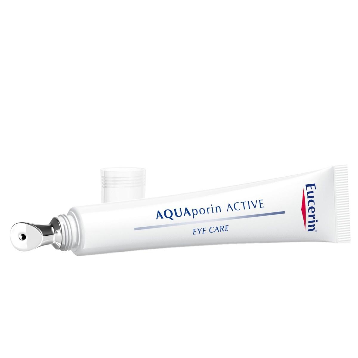 Eucerin AQUAporin Active Revitalising Eye Cream