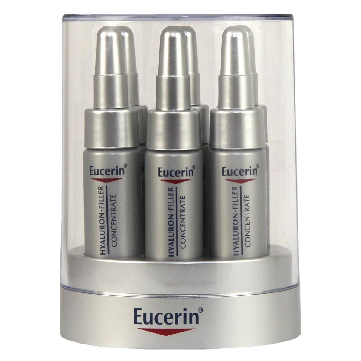 Eucerin Hyaluron-Filler Concentrate