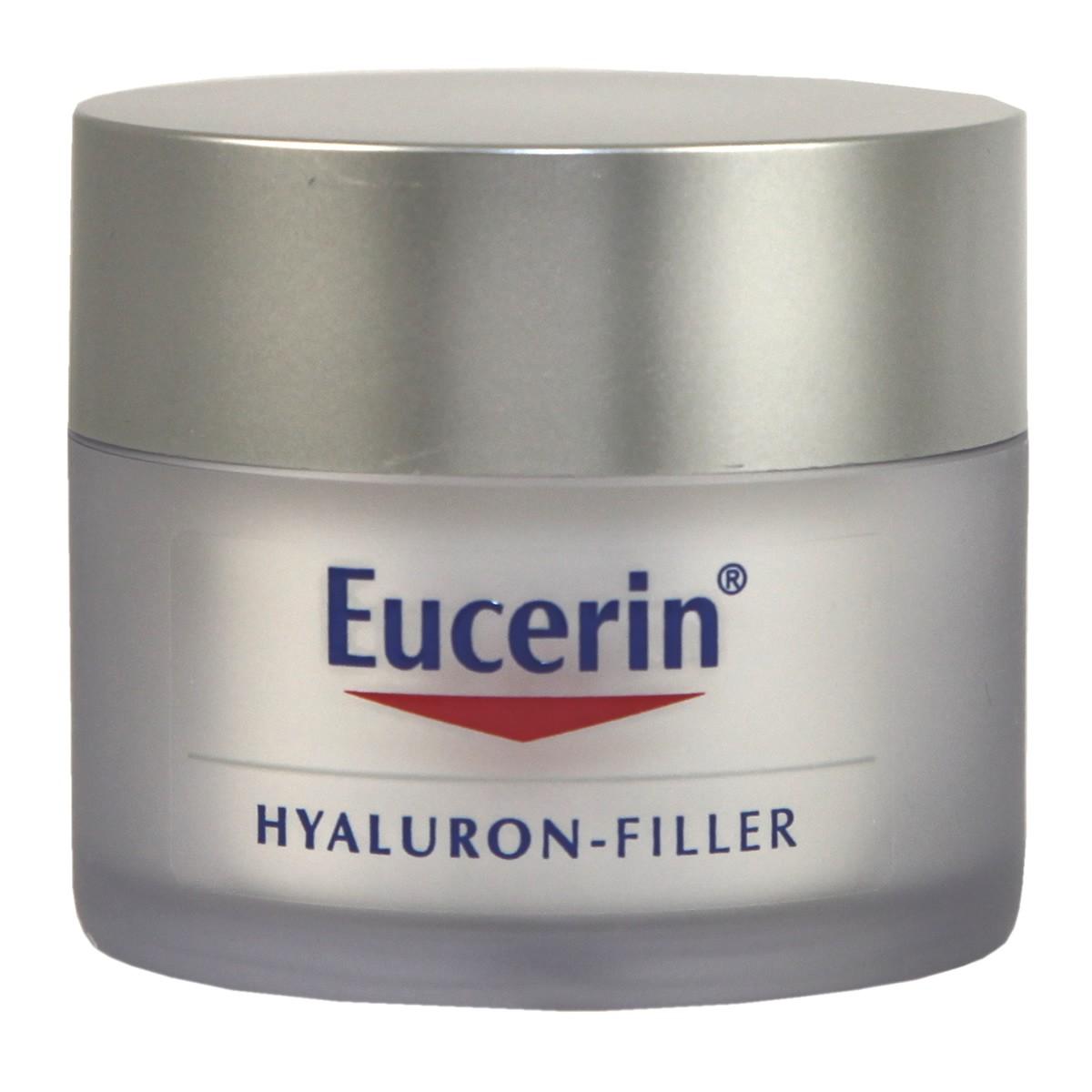 Eucerin Hyaluron-Filler Day Cream for Dry Skin