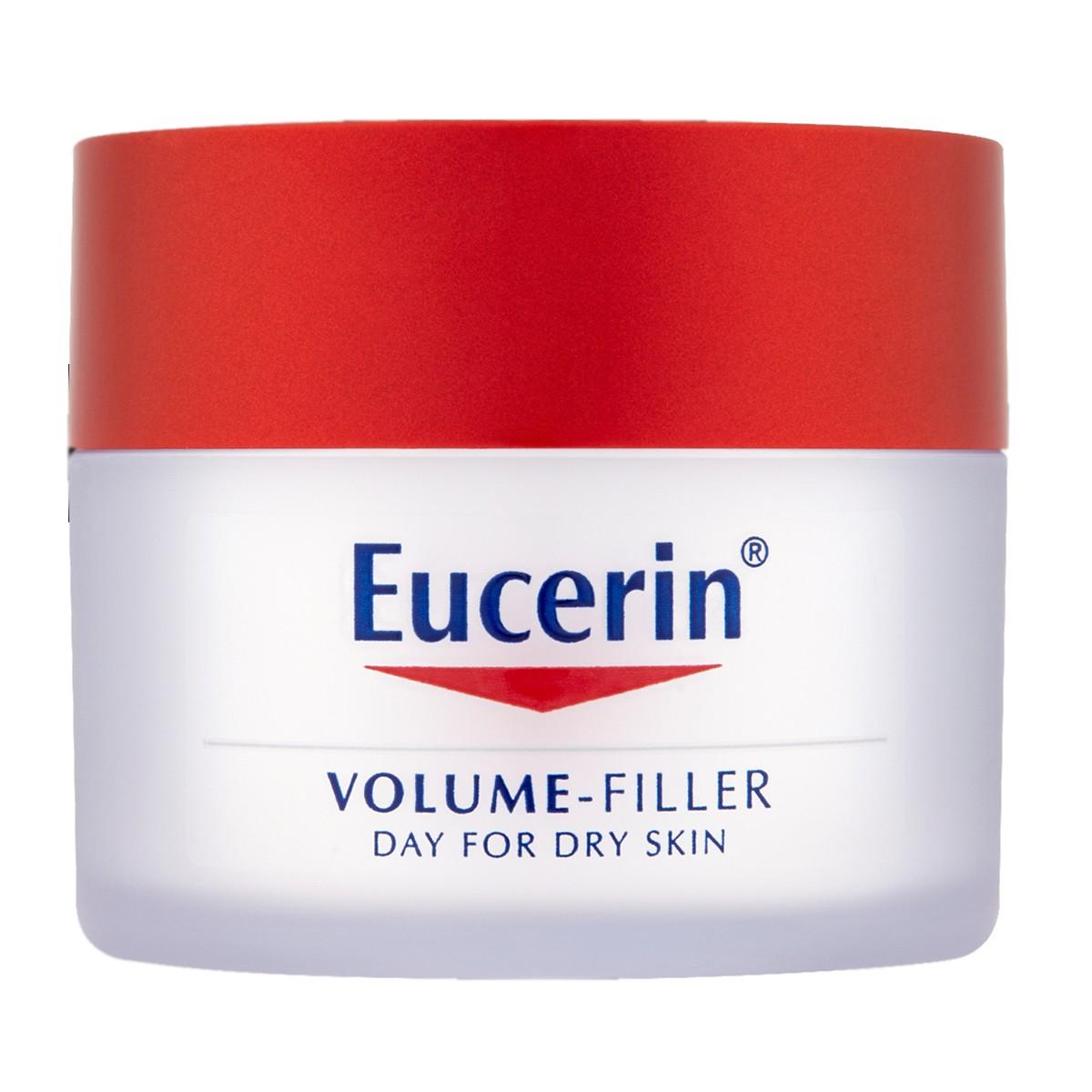Eucerin Volume-Filler Day Cream for Dry Skin