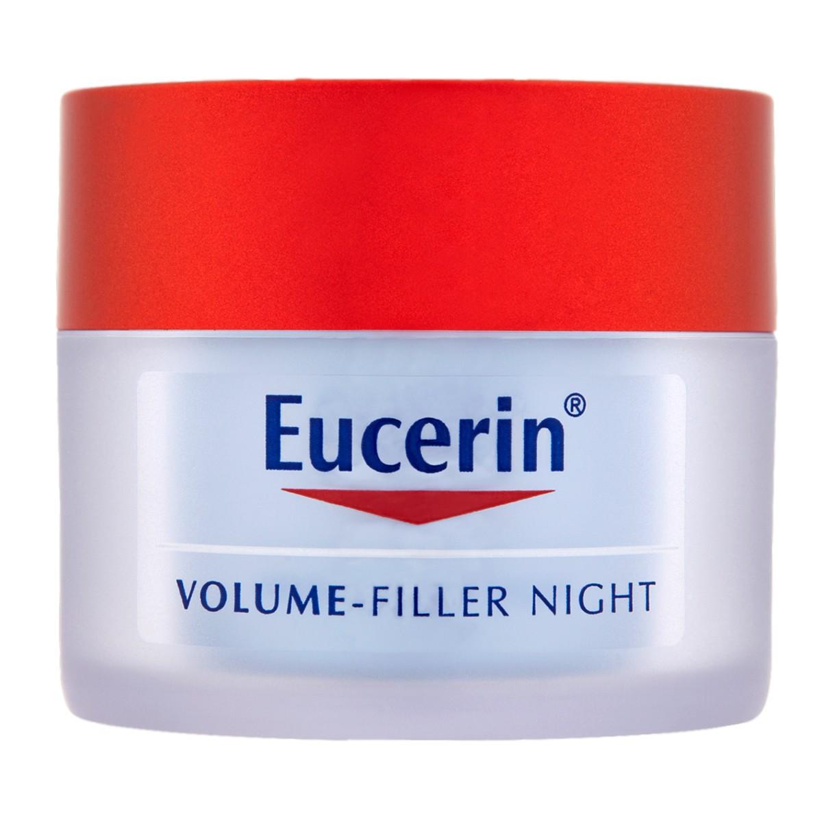 Eucerin Volume-Filler Night Cream