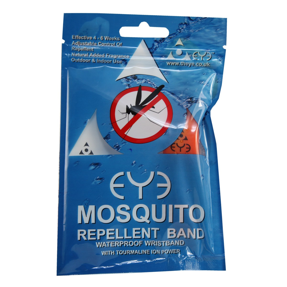 Eye Mosquito Repellent Band