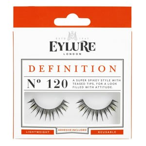 Eylure Definition Lashes No 120