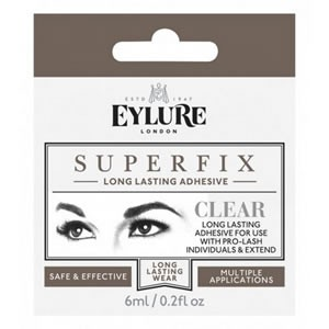 Eylure Superfix Clear Long Lasting Adhesive