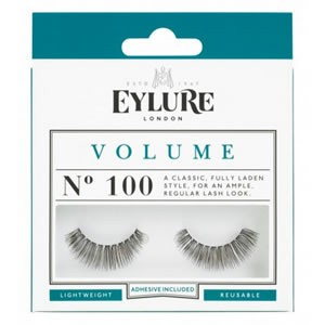 Eylure Volume Lashes No 100