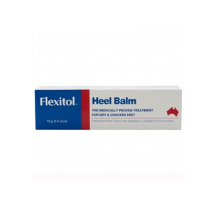 Flexitol Heel Balm For Dry and Cracked Feet