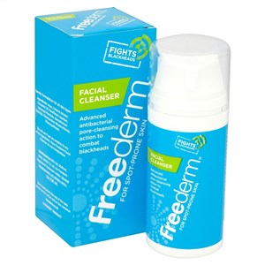 Freederm Facial Cleanser