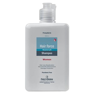 Frezyderm Hair Force Shampoo Women