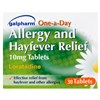 Galpharm Allergy and Hayfever Relief Loratadine 10mg Tablets