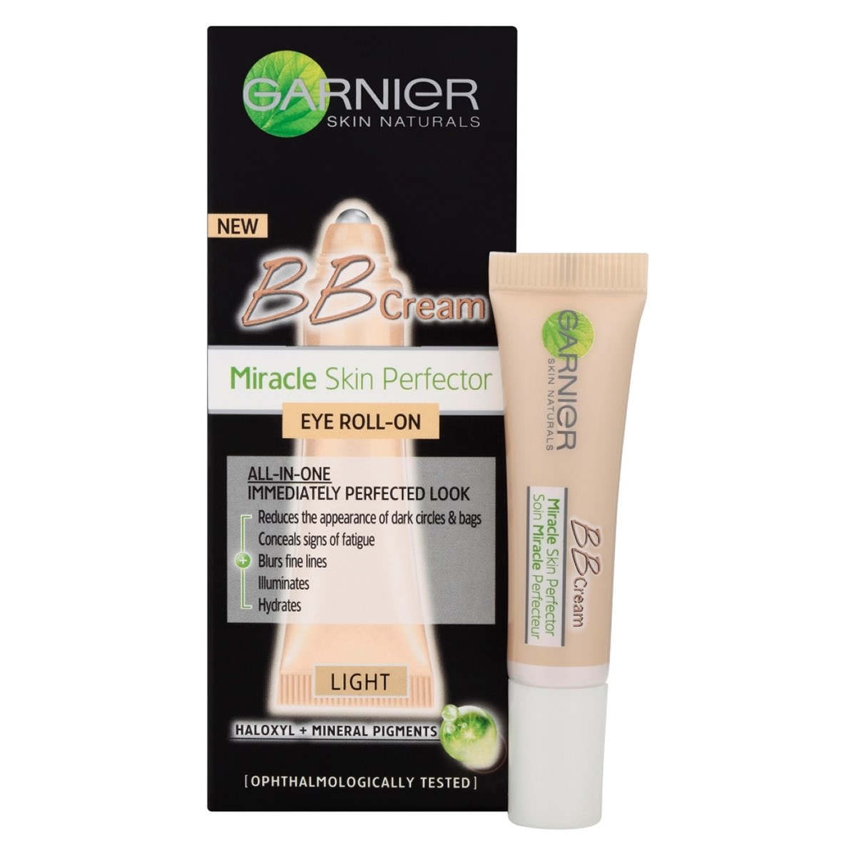 Garnier B.B. Cream Miracle Skin Perfector Eye Roll-on - Light